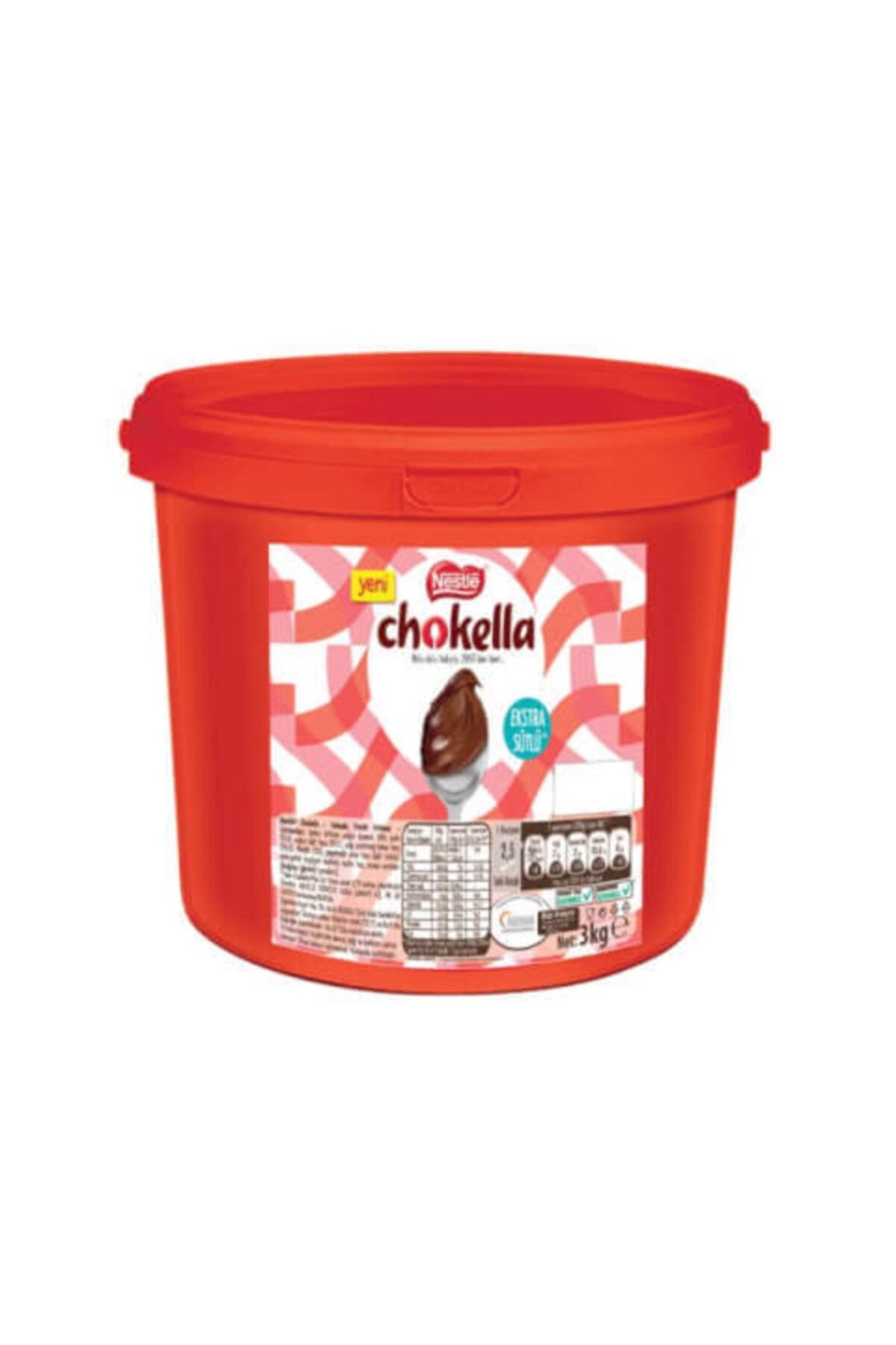 Nestle Chokella 3 Kg 1
