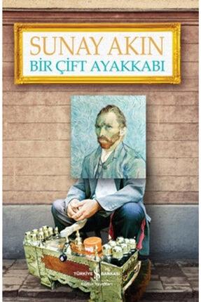 İş Bankası Kültür Yayınları Bir Çift Ayakkabı
