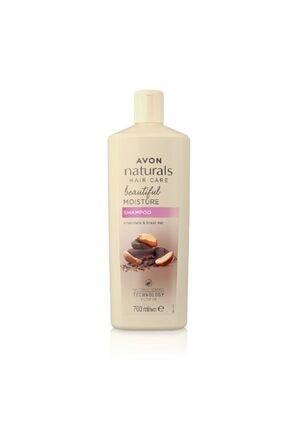 AVON Naturals Çikolata Ve Brezilya Fındıgı Kokulu Saç Kremi - 700ml