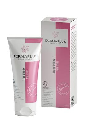 Dermaplus Md Clear Acne Tx 60 Ml 8682048460248