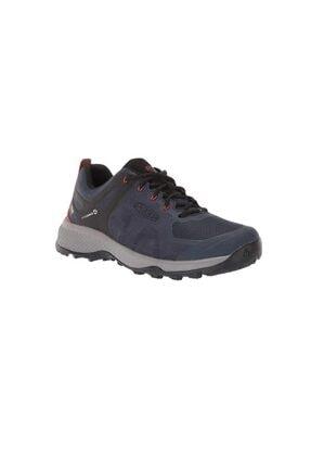 Keen Erkek Mavi Bağcıklı Spor Ayakkabı