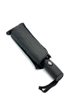 Sarıkaya Şemsiye Full Otomatik Fiber Tel Pongee Kumaş