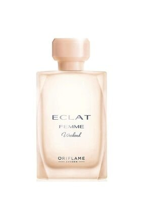 Oriflame Eclat Femme Weekend Edt 50 ml Kadın Parfüm 86815410079121