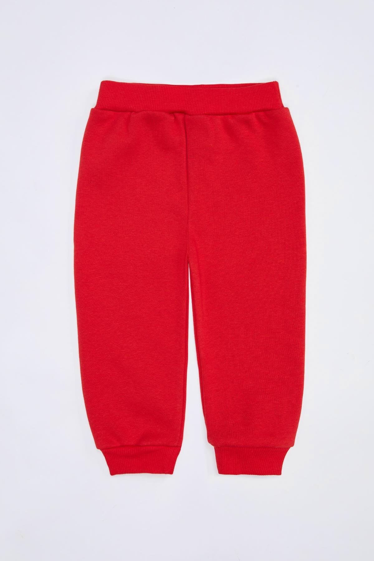 DeFacto Erkek Bebek Basic Jogger Pantolon 1