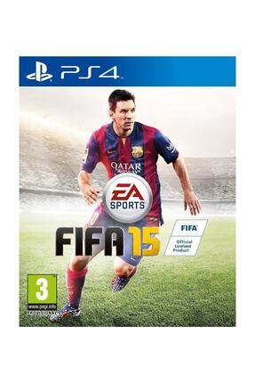Electronic Arts Fifa 15 Ps4 Oyun