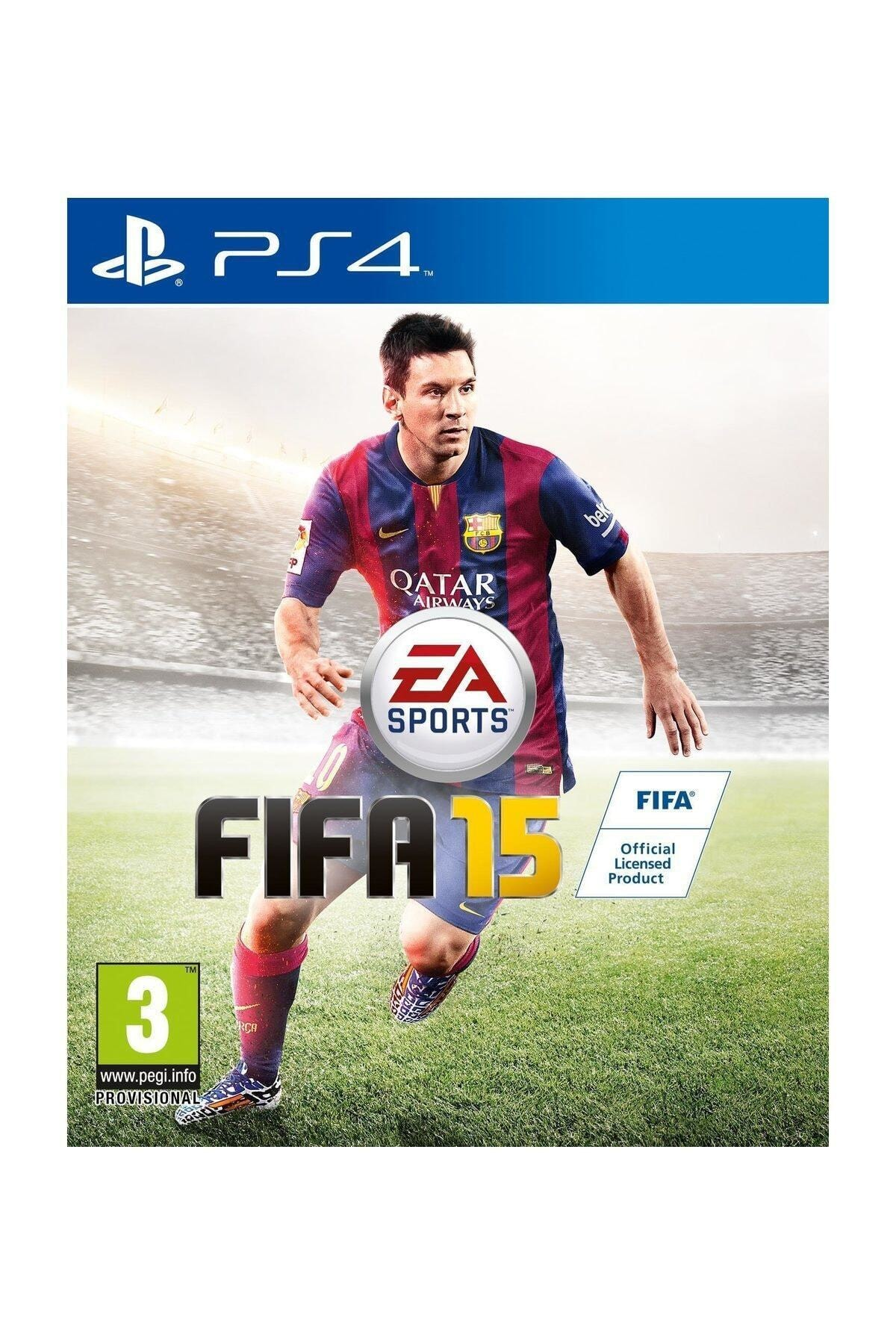 Electronic Arts Fifa 15 Ps4 Oyun 1