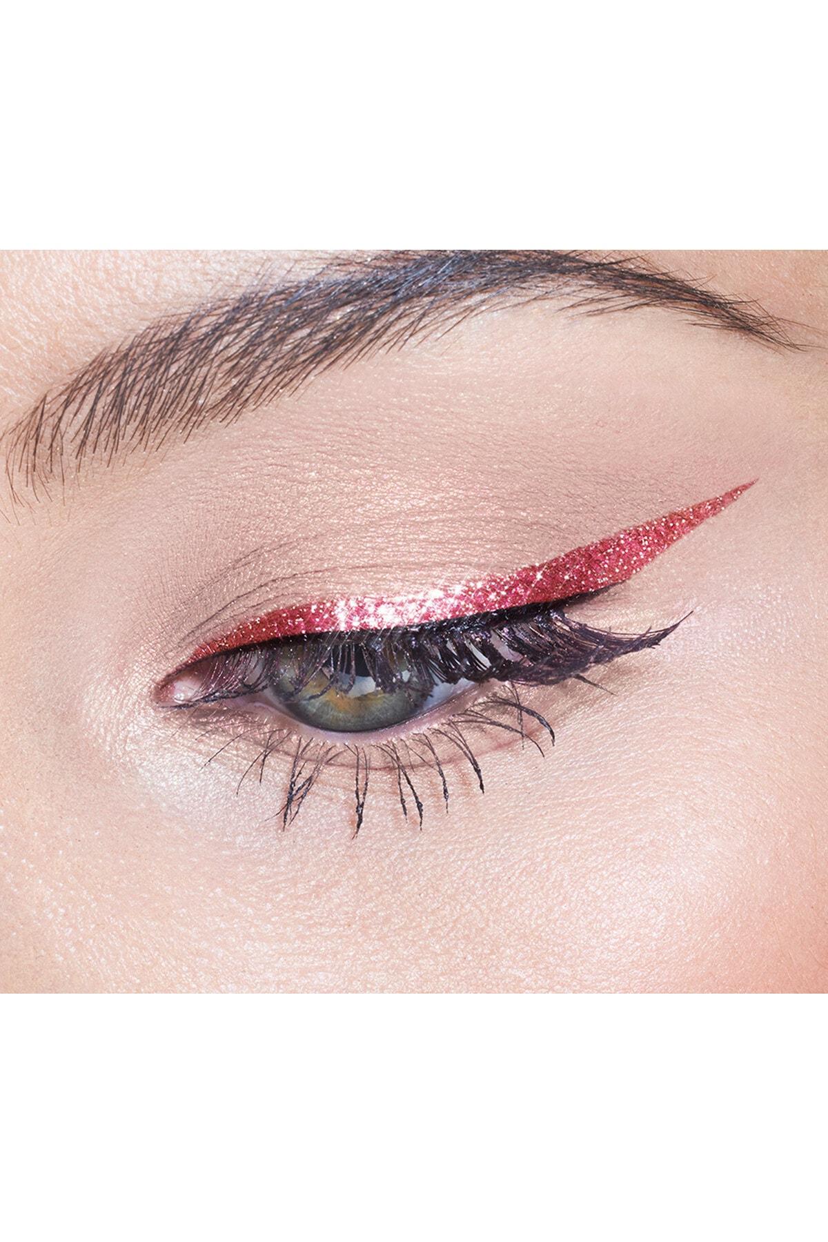AVON Mark Pearlesque Liquid Eyeliner - Pearly Pınk 2