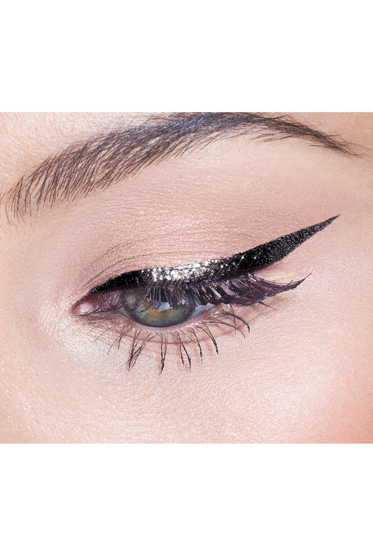 AVON Mark Pearlesque Liquid Eyeliner - Midnight Black 2