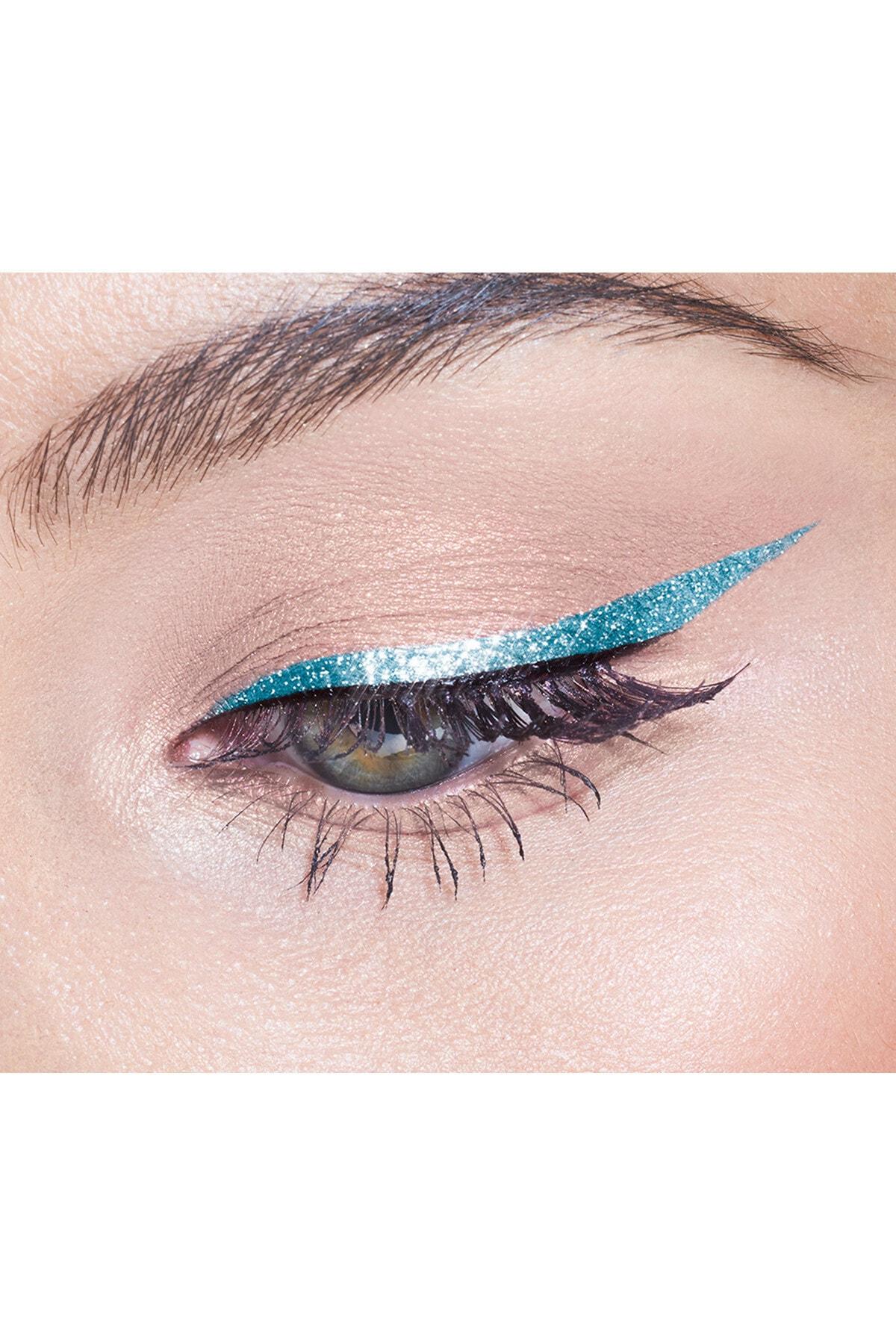 AVON Mark Pearlesque Liquid Eyeliner - Freshwater 2