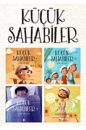 Uğurböceği Yayınları Küçük Sahabiler (4 Kitap Set)