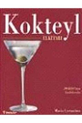 İnkılap Kitabevi Kokteyl El Kitabı
