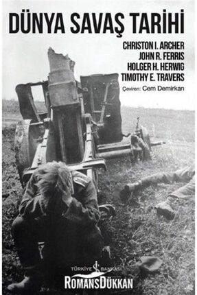 İş Bankası Kültür Yayınları Dünya Savaşı Tarihi