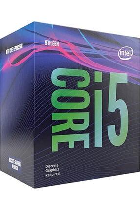Intel Coffee Lake I5-9400f 2.9ghz ~ 4.10ghz 9mb 1151pv2 Işlemci Box