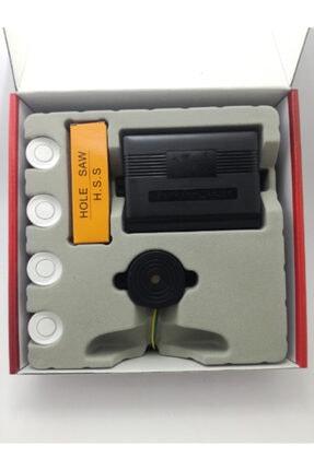 Inwells Park Sensörü E20 (sesli) Beyaz