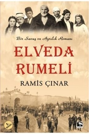 Çınaraltı Yayınları Elveda Rumeli