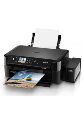 EPSON L850 Renkli Foto Tanklı Fot/tar/yazıcı A4