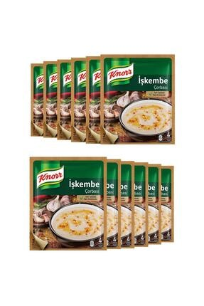 Knorr Işkembe Çorbası 63 Gr X 12 Adet