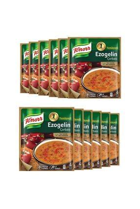 Knorr Ezogelin Çorbası 74 Gr X 12 Adet