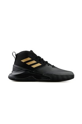 adidas Erkek Basketbol Ayakkabısı Fw4562 Siyah Ownthegame