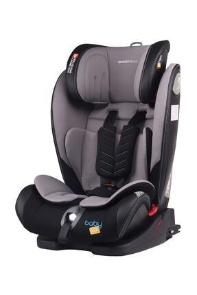 Baby&Plus Secure Isofixli 9-36 Kg Oto Koltuğu