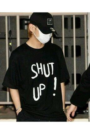Kolpa Görkem Kore Bts Shut Up T-shirt