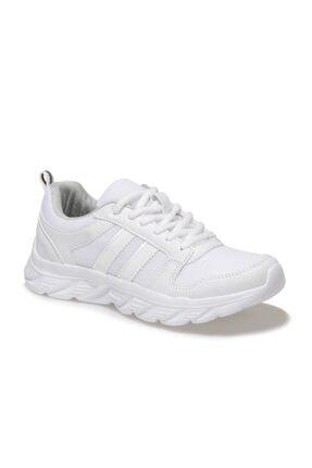 Torex PINA W 1FX Beyaz Kadın Koşu Ayakkabısı 101020498