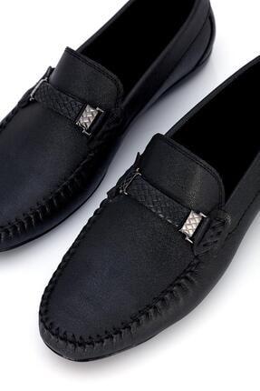 MUGGO Mb115 Günlük Baba Ayakkabısı