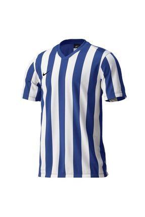 Nike 588411-463 SS Striped Division Futbol Forması