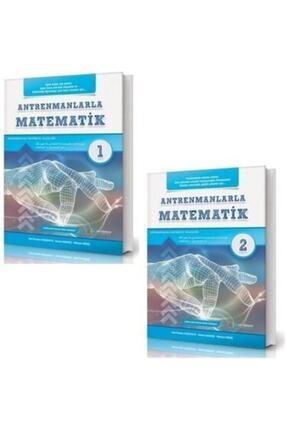 Antrenman Yayınları Antreman Yayıncılıkantrenmanlarla Matematik 1 - 2 Set