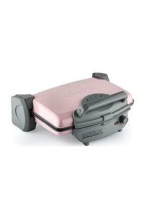 Schafer Contempo Toast&grill Tost Makinası - Pembe