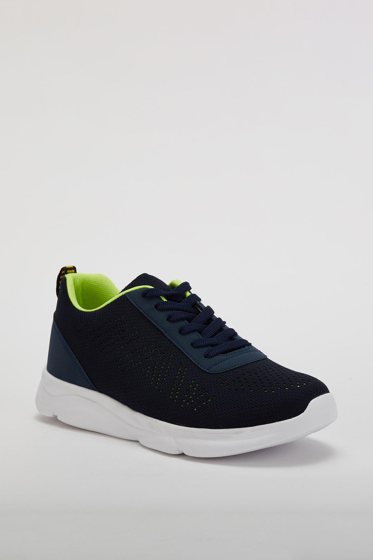 MUGGO Unisex Sneakers Ayakkabı 2