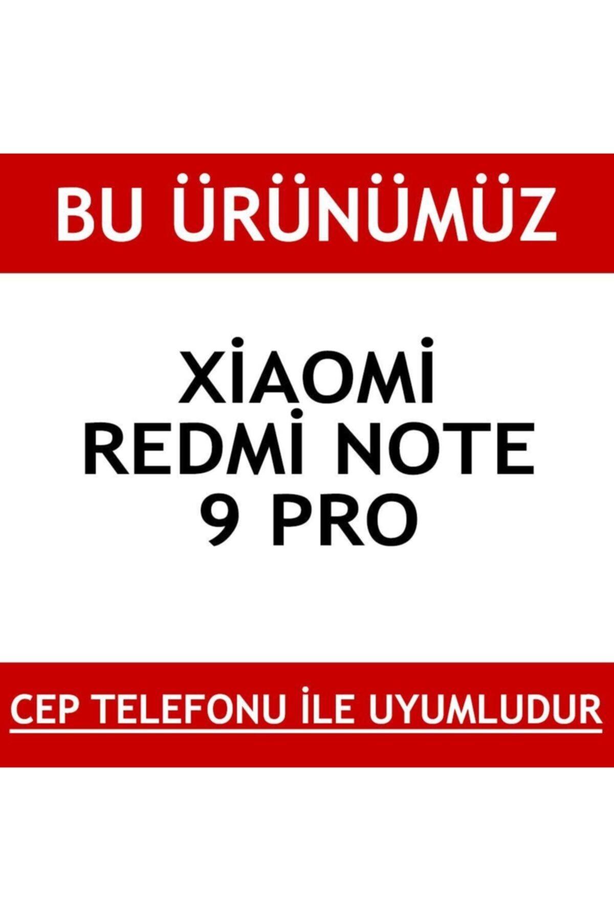 TeknoDuvar Xiaomi Redmi Note 9 Pro Kamera Koruma Camı 2