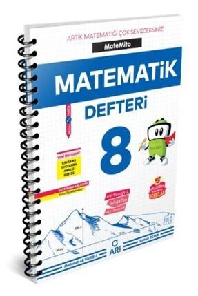 Arı Yayınları 8. Sınıf Matematik Defter