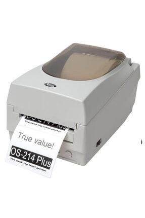 ARGOX 214 Plus Barkod Yazıcı