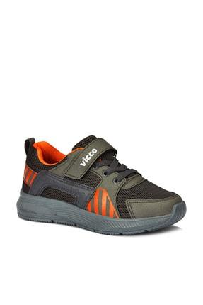 Vicco Weston Unisex Çocuk Füme Spor Ayakkabı