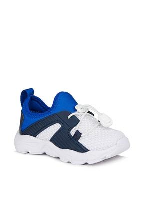 Vicco Joker Erkek Çocuk Beyaz/saks Mavi Spor Ayakkabı