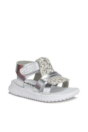 Vicco Arya Kız Ilk Adım Gümüş Spor Ayakkabı