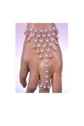 Söğütlü Silver Kadın Şahmaran Bileklik şahmaran325