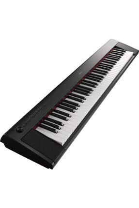 Yamaha Np32b 76 Tuş Siyah Taşınabilir Piyano