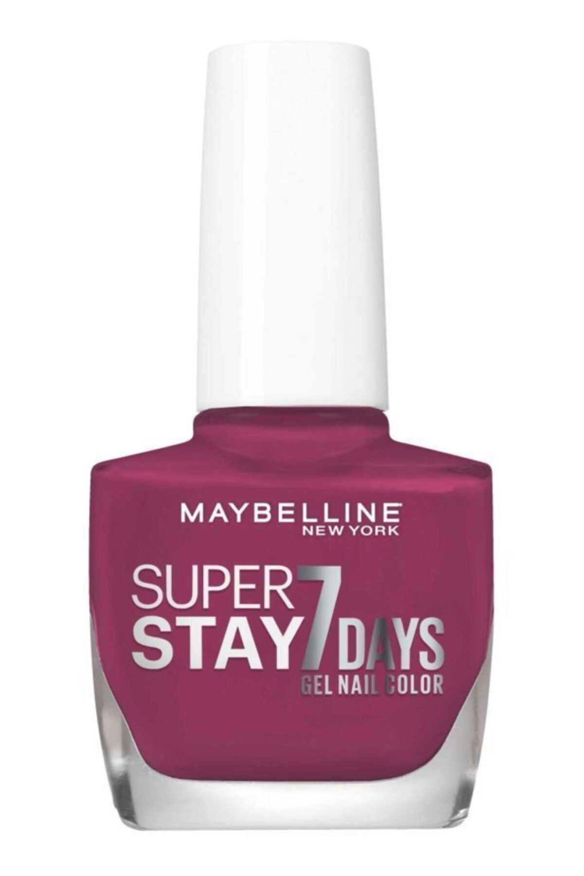 Maybelline New York Super Stay Oje- 255 Mauve On 1