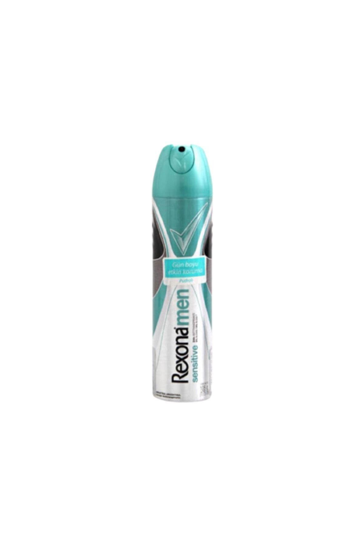 Rexona Men Sensitive Deodorant 175 Ml 1