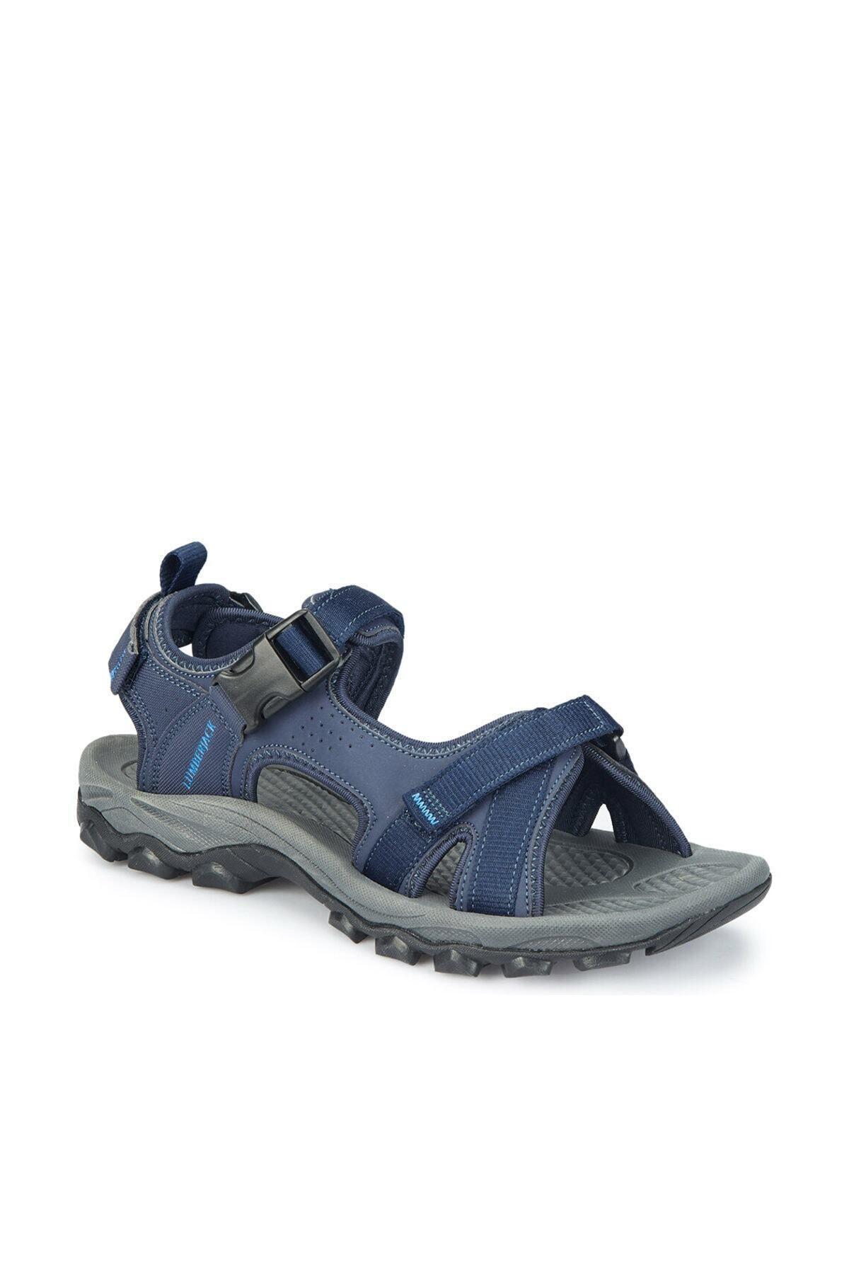 lumberjack LAGGUN Lacivert Erkek Yürüyüş Ayakkabısı 100241211 2
