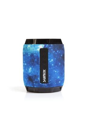 Sunix Bts 44 Bluetooth Taşınabilir Hoparlör Mavi
