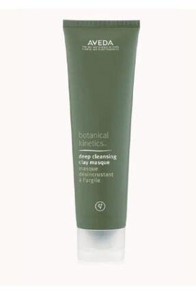 Aveda Botanical Kinetics™ Deep Cleansing Clay Masque Cilt Maskesi 125 Ml