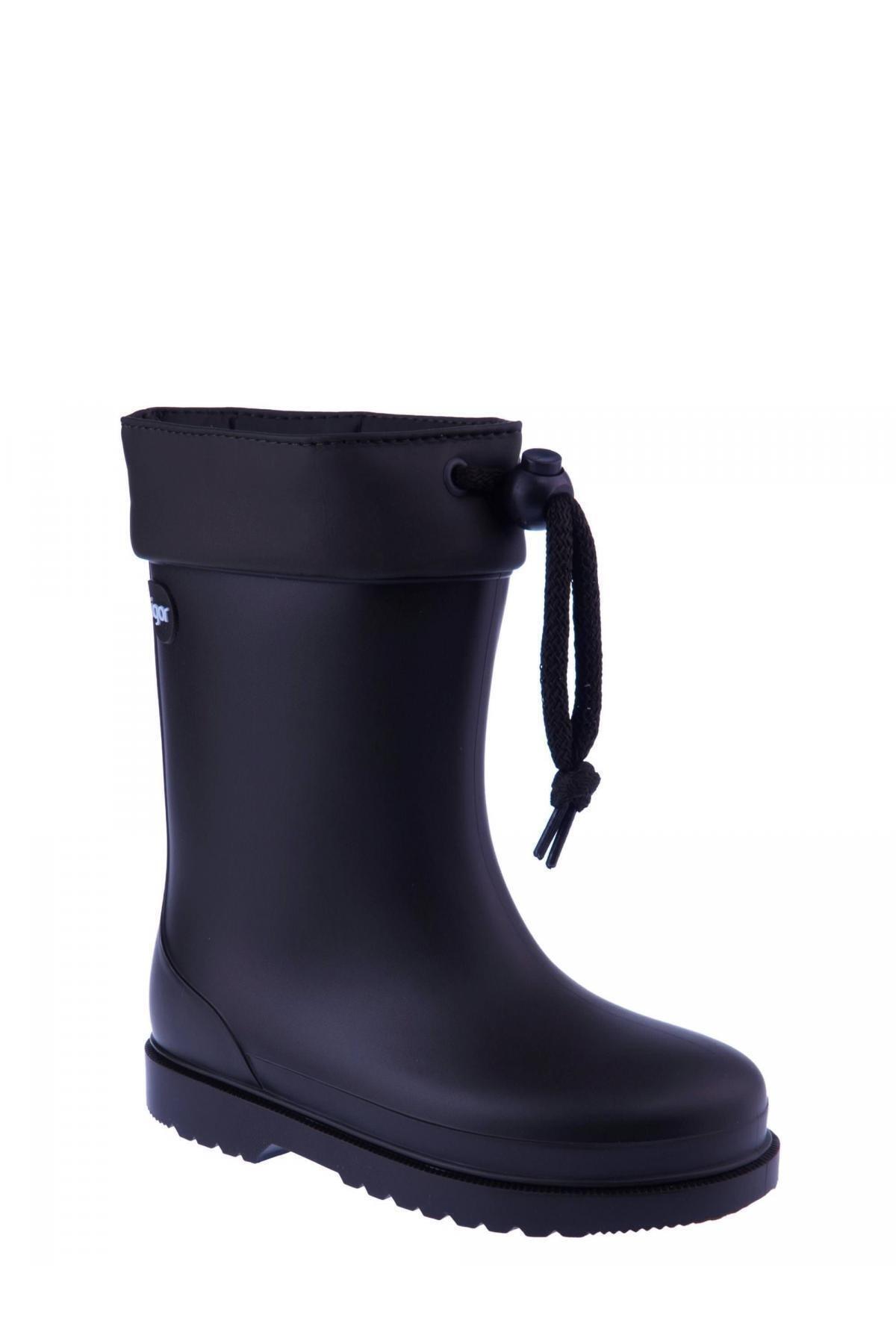 IGOR CHUFO CUELLO Lacivert Unisex Çocuk Yağmur Çizmesi 100386300 1