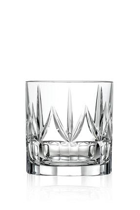 RCR Chic Su Ve Kahve Bardağı 360 Ml 6lı Set