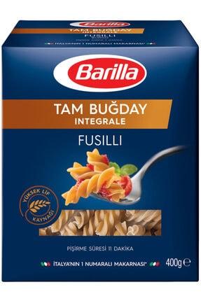 Barilla Integrale Tam Buğday Burgu Makarna (fusilli) 400 Gr.