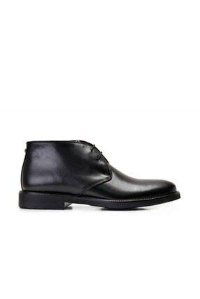Nevzat Onay Erkek Siyah Ayakkabı