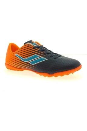 Lescon Unisex Lacivert Halı Saha Ayakkabısı
