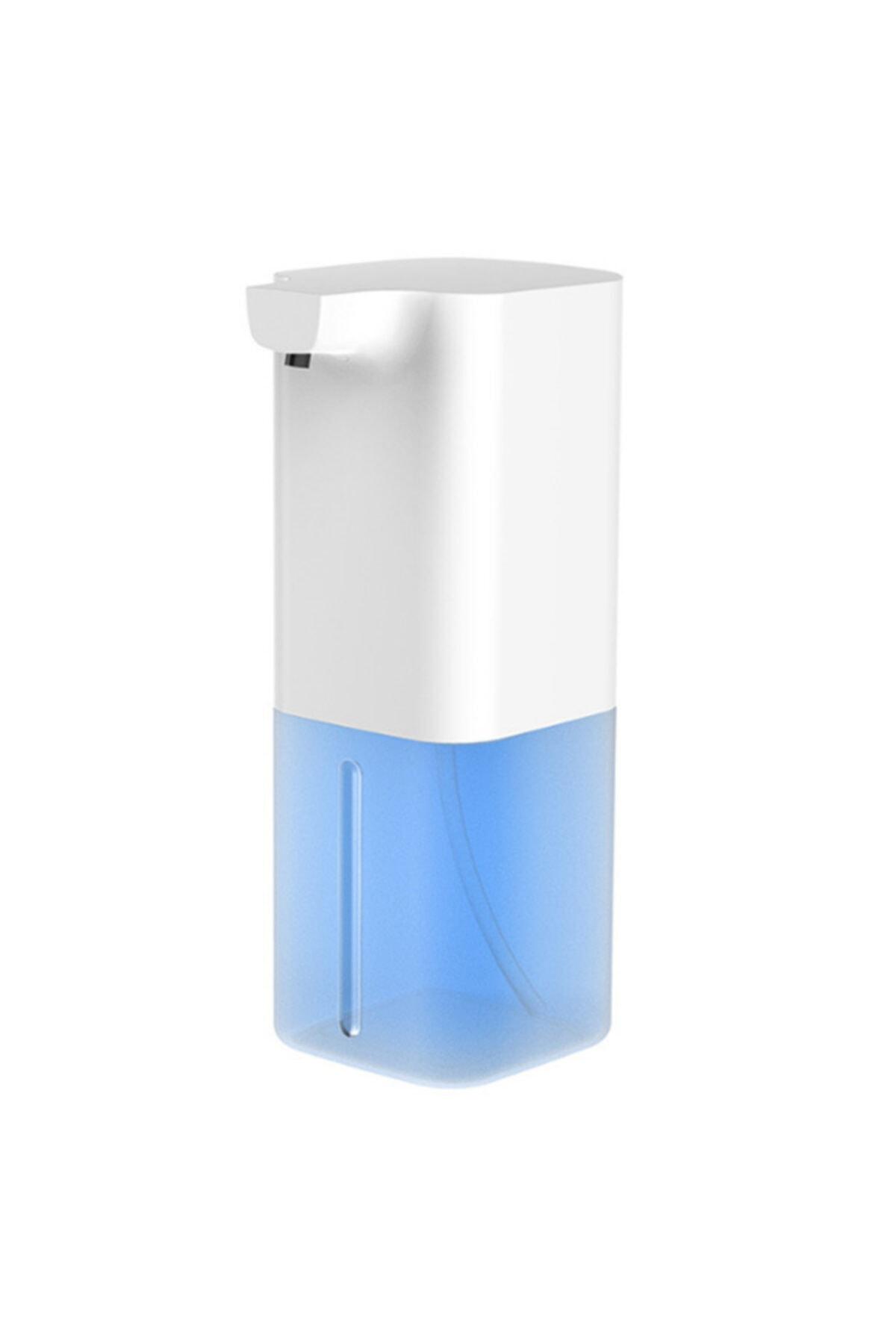 EZERE Sensörlü Sıvı Sabunluk Otomatik Köpük Makinesi 1